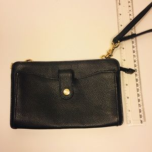 Coach Bags - Authentic Coach Leather Wristlet